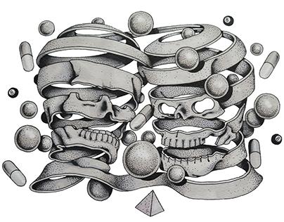 Escherama