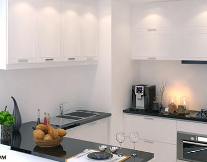 House Interior Kitchen Design