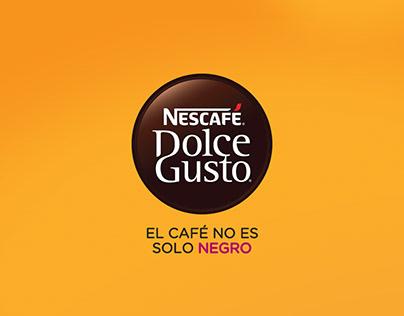 Dolce Weekend / NESCAFÉ® Dolce Gusto®