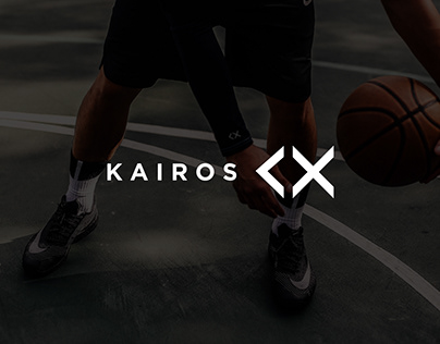 Kairos PH | Brand Identity