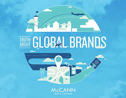 Truth About Global Brands