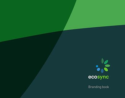 ECOSYNC Branding Project