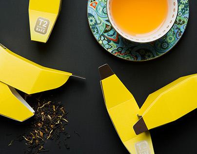 T2 Tea Mini Fruits