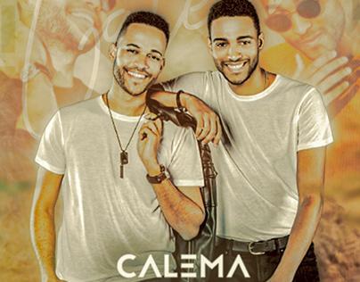 Flyer Calema | Listen Now | Social Media
