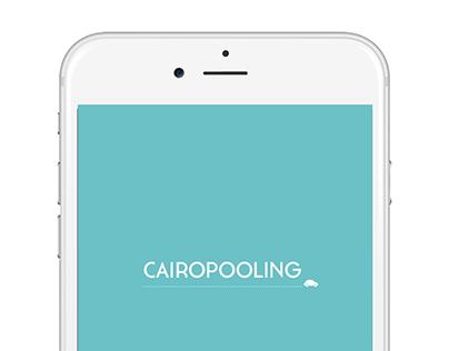 CAIROPOOLING (carpooling service)