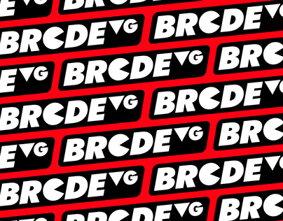 BRCDEVG News Logo