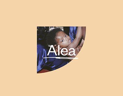 Alea Child Companion App