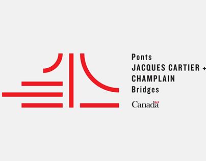 Société des Ponts Jacques Cartier et Champlain