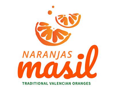 Naranjas Masil