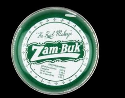 Brand Re-Positioning of Zam-Buk