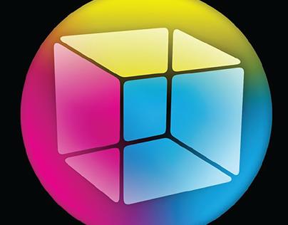 Vivid Design Consultancy - Logo Design.