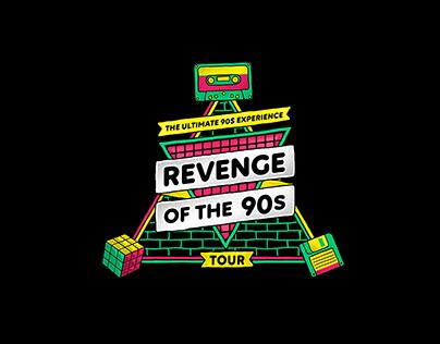 Revenge of the 90's Tour