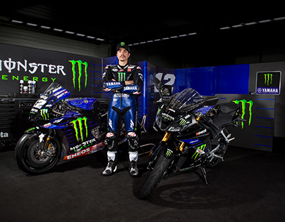 Post and Retouch - Pics by Graeme Brown for Yamaha EU