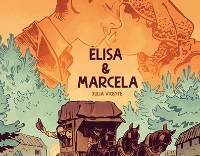 Élisa & Marcela