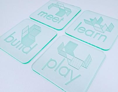 Makespace - Meet. Learn. Build. Play.