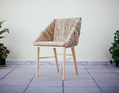 Lafresca chair