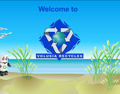 Volusia County Recycling App