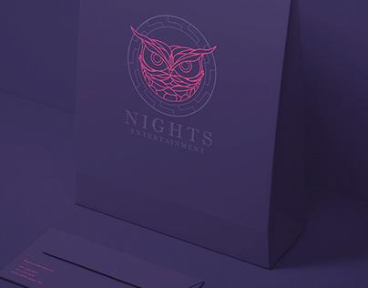 Nights Branding