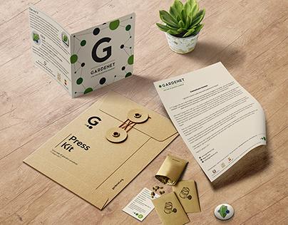 GardeNet | Una rete di giardini condivisi