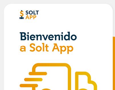 Solt App Mailing