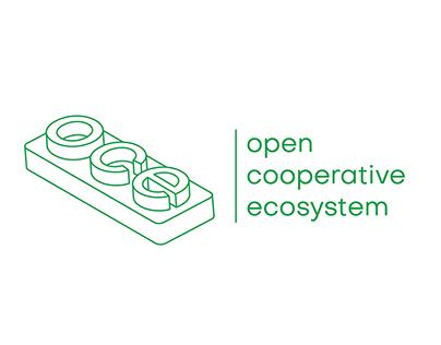 OCE   Branding & Logo Animation