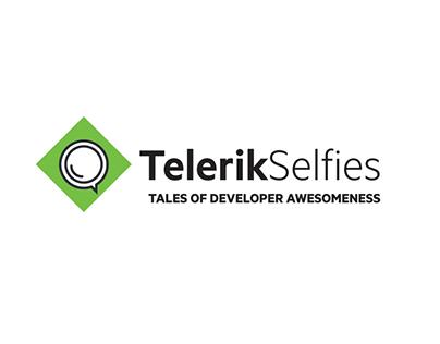 Telerik Selfies