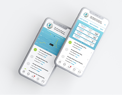 Mobile App for Airbnb hosts
