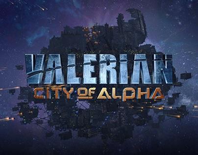 Valerian The Game