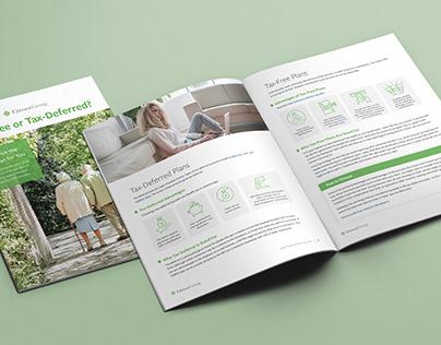 Entrust Information Brochures