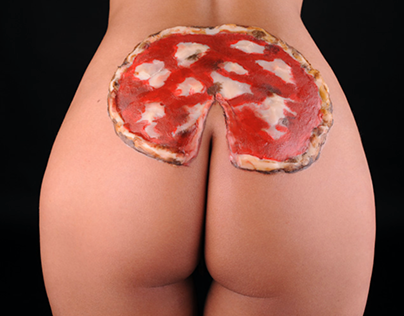 Ass - Pizza