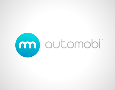 Automobi New Logo