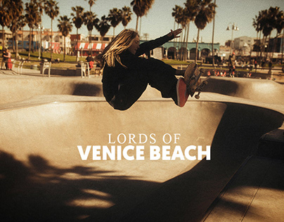 Lords of Venice
