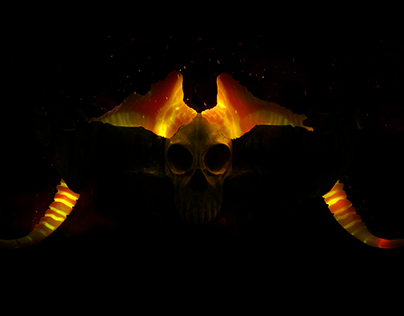 Infernus - Game Teaser