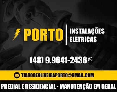 Arte Porto Instalações Elétricas