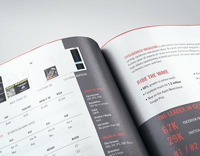 Media Kit // Cyclocross Magazine