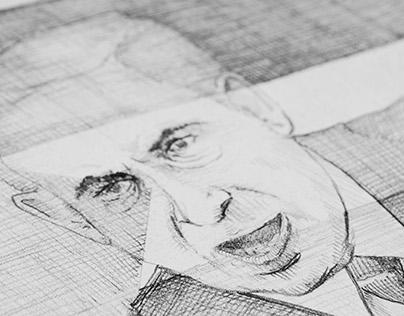 Netanyahu in the mirror