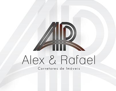 Alex e Rafael - Corretores de Imóveis