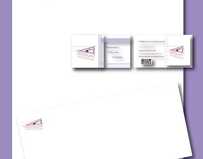 Marketing Collateral Package