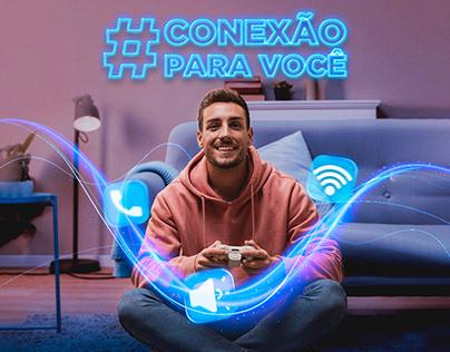 Flyer • Opção Telecom