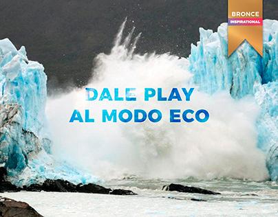 Dale Play al modo ECO |Bronce en Festival Inspirational