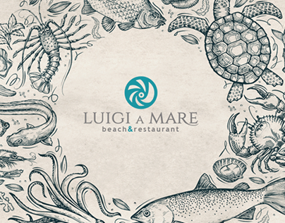 Beach & Restaurant Luigi a mare