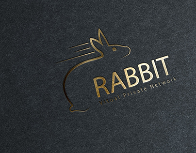 Rabbit VPN - Logo