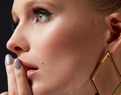 Glitter for Reve Beauty
