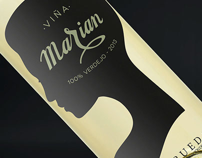 Viña Marian - White wine project