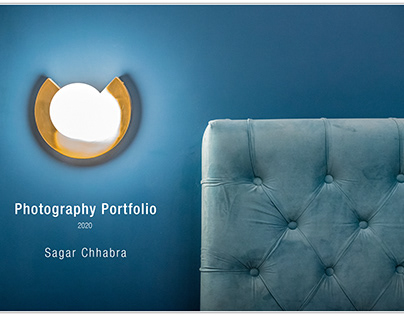 Architecture Photography portfolio 2020