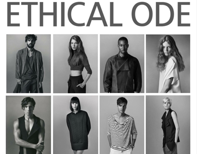 ETHICAL ODE