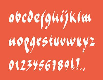 Sueka Bold Font