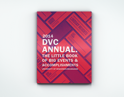Design and Visual Communications Annual.