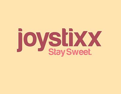 JOYSTIXX CINEMAGRAPHS