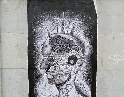 Thadé // Illustre Feccia